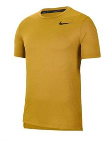 NIKE nike pro men's short-sleeve top cj4611-290