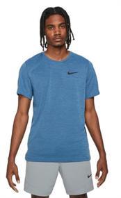 NIKE nike pro men's short-sleeve top dc5218-452