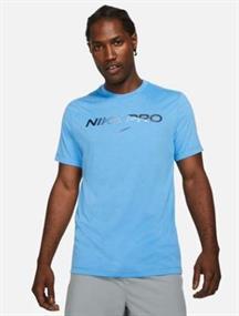 NIKE nike pro men's t-shirt da1587-462
