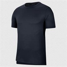 NIKE nike pro mens short-sleeve top cj4611-451