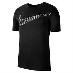 NIKE nike pro mens short-sleeve trainin cj4615-011