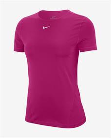 NIKE nike pro women's short-sleeve mesh ao9951-615