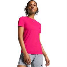 NIKE nike pro women's short-sleeve mesh ao9951-639
