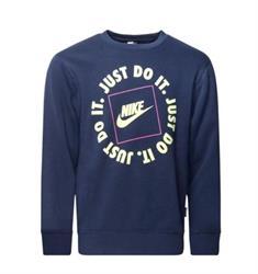 NIKE nike sportswear jdi men's fleece cr da0157-410