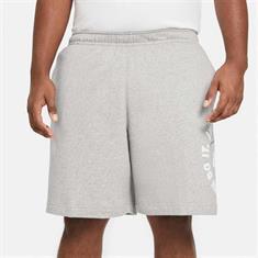 NIKE nike sportswear jdi men's fleece sh da0182-063