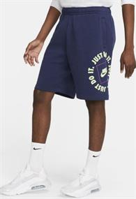 NIKE nike sportswear jdi men's fleece sh da0182-410