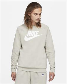 NIKE nike sportswear men's fleece crew cu4473-230