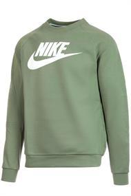 NIKE nike sportswear men's fleece crew cu4473-353
