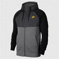 NIKE nike sportswear mens full-zip hood cj4415-071
