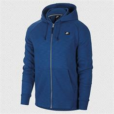NIKE nike sportswear optic fleece mens 928475-458