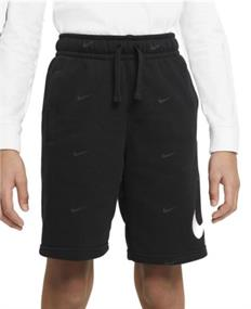 NIKE nike sportswear swoosh big kids' (b dh9662-010