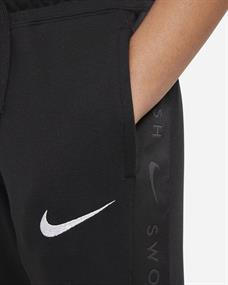 NIKE nike sportswear swoosh fleece big k da0771-010