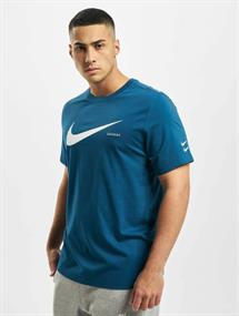 NIKE nike sportswear swoosh men's t-shir ck2252-499
