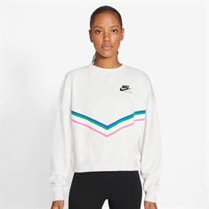 NIKE nike sportswear women's fleece crew cu5877-051