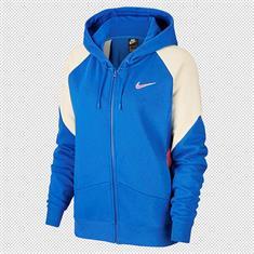 NIKE nike sportswear womens full-zip ho ck1405-480