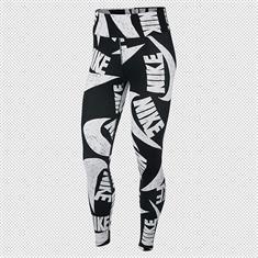 NIKE nike sportswear womens printed leg cj2059-010