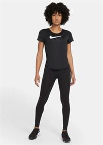 NIKE nike swoosh run women's short-sleev cz9278-010