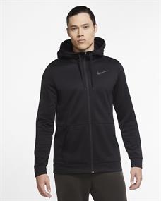 NIKE nike therma men's fleece full-zip t ...cu6231-010