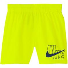 Nike Swimm 4 volley short boys logo solid nessa771-731