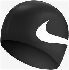 Nike Swimm nike big swoosh silicone cap badmuts ness8163-001