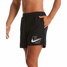Nike Swimm nike zwemshort 5 inch nessa566-001
