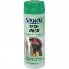 NIKWAX Tech Wash 0,3l 30181 tech wash