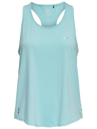 ONLY PLAY Azure Loose Training Tank 15170290