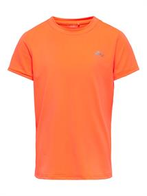 ONLY PLAY Clarisa SS Training Tee Girls 15228188