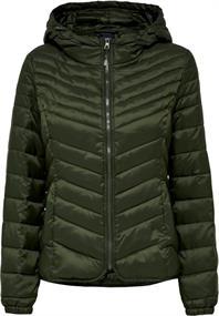 ONLY PLAY Demi AW Hooded Nylon Jacket OTW 15181996