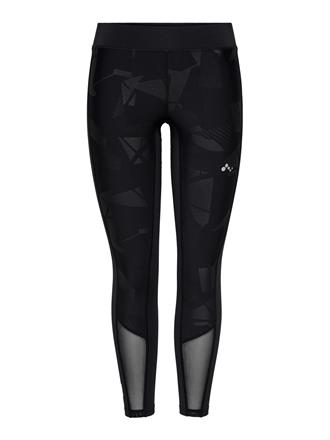 ONLY PLAY Hydra AOP 7/8 Training Tights 15170267