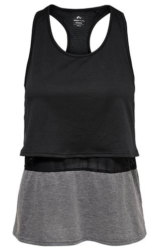 ONLY PLAY Joelle SL Training Top 15175691