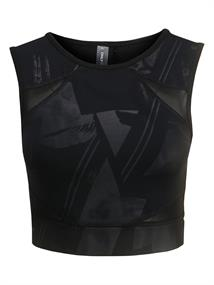 ONLY PLAY Mado AOP Cropped Training Top 15194932