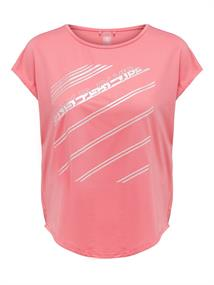 ONLY PLAY Manon Curved SS Training Tee 15194934