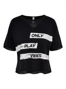 ONLY PLAY Metta Life SS Short Tee 15194894