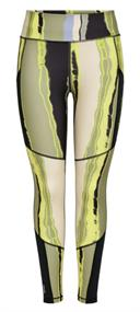 ONLY PLAY ONPARI LIFE AOP TRAIN TIGHTS 15223942