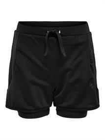 ONLY PLAY ONPATIFA LOOSE TRAIN SHORTS - GIRLS 15239892