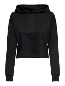 ONLY PLAY ONPLOUNGE SHORT LS HOOD SWEAT 15230219
