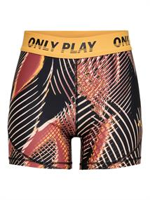 ONLY PLAY ONPMARLIN AOP TRAIN SHORTS 15224034