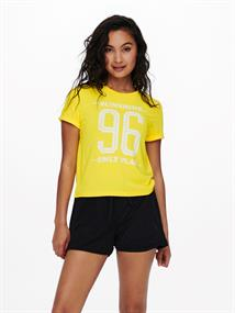 ONLY PLAY ONPMIN SHORT SS MESH TEE 15224402