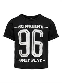 ONLY PLAY ONPMIN SHORT SS MESH TEE - GIRLS 15234250