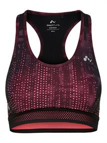 ONLY PLAY Sayer AOP Sports Bra 15159504