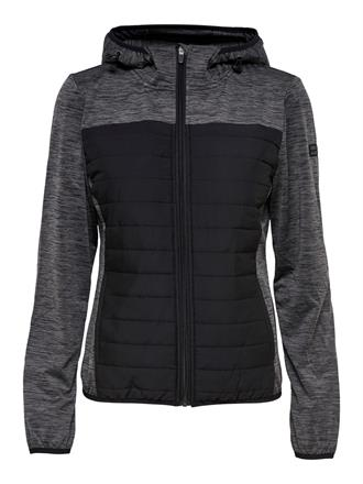 ONLY PLAY Vera Quilted Hood Jacket 15166316