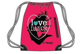 PAPILLON Backpack 'Love Dance' 15pk9903