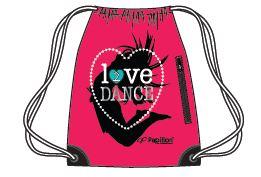 PAPILLON Backpack 'Love Dance' 15pk9903