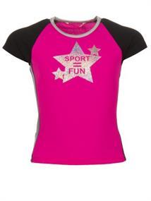 PAPILLON T-Shirt Raglan Sleeve 933pk2893-406