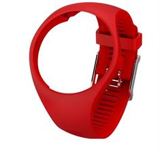 POLAR Band voor M200 rood 91067992