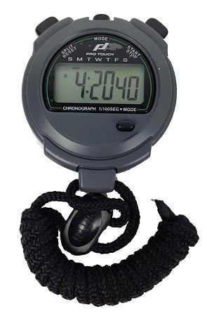 PROTOUCH stopwatch 2 memories 14int633