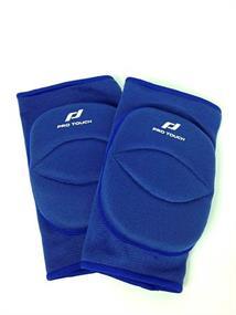 PROTOUCH volleybal kniebeschermer blauw 14int612