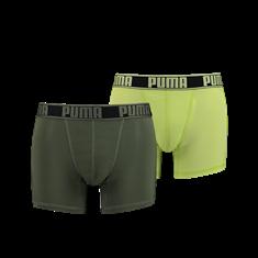 PUMA Active Boxer 2P 671017001-002