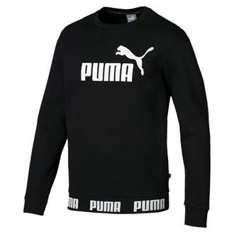 PUMA amplified crew fl 854657-001